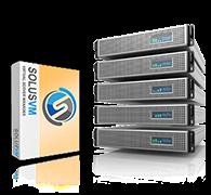 OpenVZ Virtual Private Servers