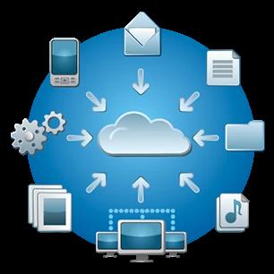 US Cloud Hosting Platform